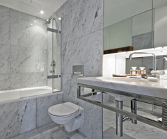 Bespoke Bathroom Designs in Bedford & Milton Keynes