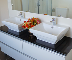Bespoke Sinks Installed in Bedford & Milton Keynes