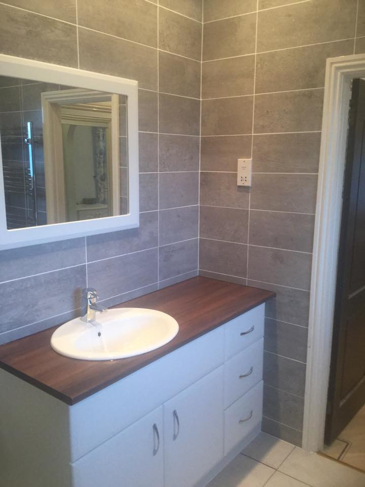 bathroom fitted in milton keynes