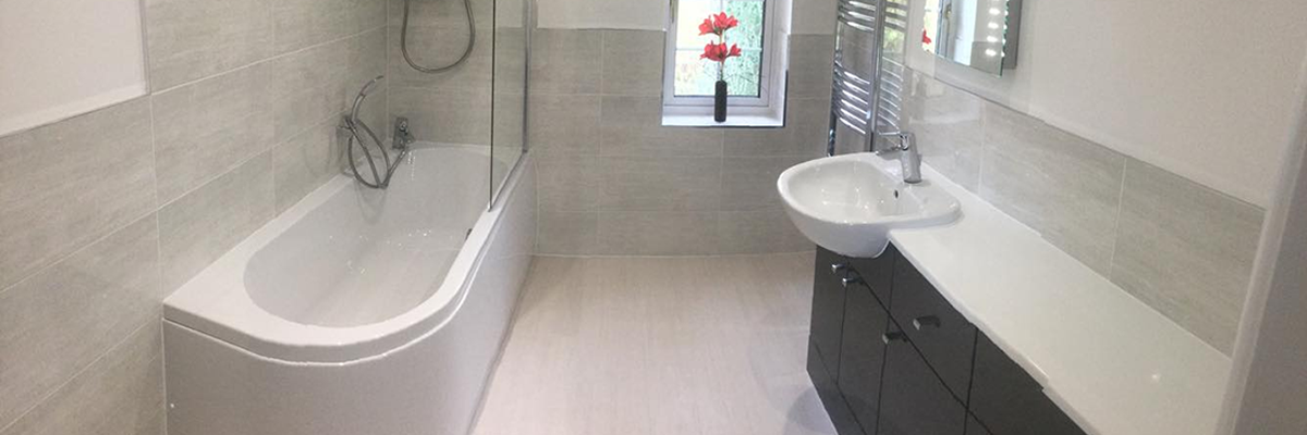 Beautiful bespoke bathroom suites in Bedford & Milton Keynes
